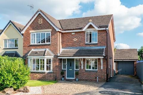 4 bedroom detached house for sale - Cranbourne Close. Timperley