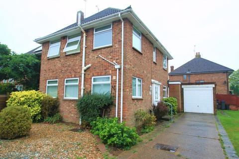 3 bedroom semi-detached house for sale - Burlington Road, Worthing