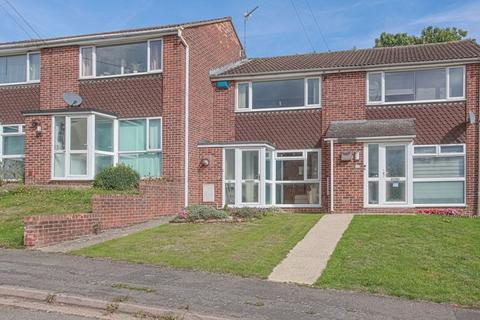 2 bedroom terraced house for sale - Daimler Avenue, Banbury