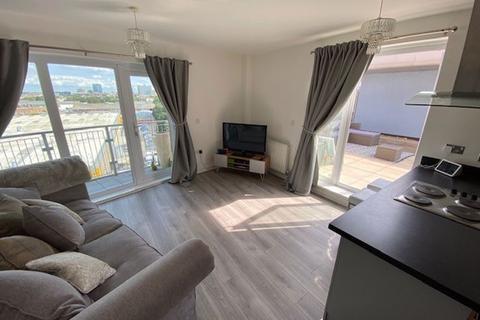 2 bedroom apartment to rent - Whitestone Way, Croydon