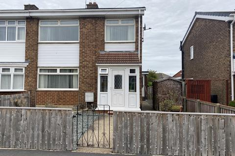 3 bedroom semi-detached house for sale - Watson Close, Seaham, County Durham, SR7