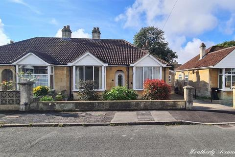 3 bedroom bungalow for sale - Weatherly Avenue, Bloomfield, Bath