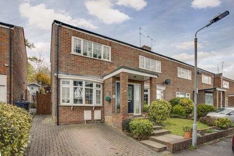 4 bedroom semi-detached house for sale - 10 Portobello Close