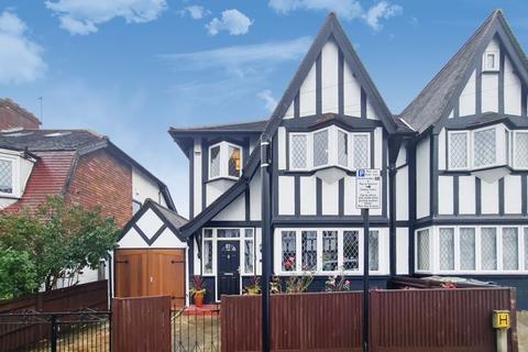 3 bedroom semi-detached house for sale - Brickwood Road, East Croydon