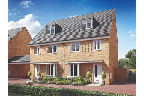 3 bedroom semi-detached house for sale - The Colton - Plot 223 at Handley Gardens Phase 2, Limebrook Way CM9