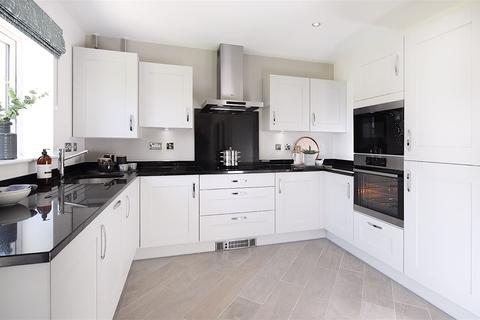 5 bedroom detached house for sale - The Garrton - Plot 197 at Sewell Meadow, Repton Avenue NR6