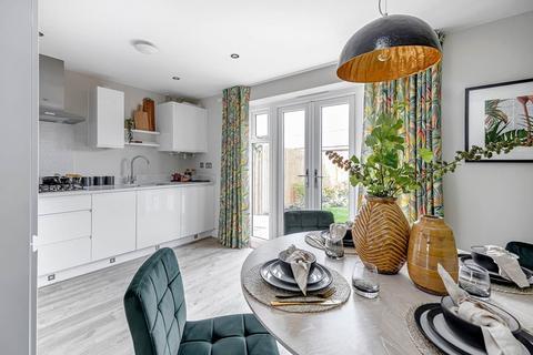 3 bedroom semi-detached house for sale - The Braxton - Plot 306 at Westvale Park, Westvale Park, Reigate Road RH6