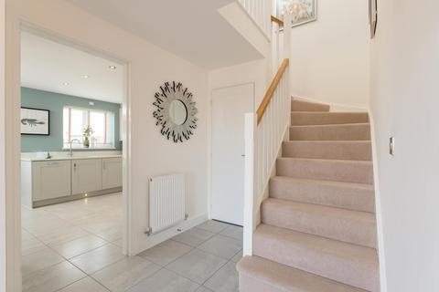 3 bedroom detached house for sale - The Kingdale - Plot 302 at Westvale Park, Westvale Park, Reigate Road RH6
