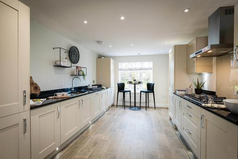 4 bedroom detached house for sale - The Marford - Plot 14 at Green Lane Meadows, Green Lane, Weybourne GU9