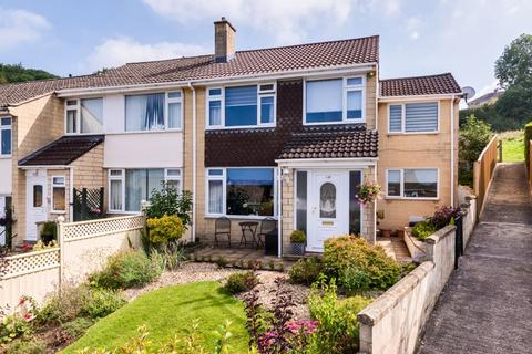 3 bedroom end of terrace house for sale - Edgeworth Road, Bath