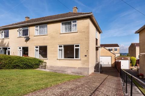 3 bedroom semi-detached house for sale - Marsden Road, Bath