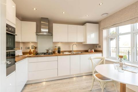 3 bedroom semi-detached house for sale - The Crofton G - Plot 469 at Croft Gardens, Hyde End Road RG7