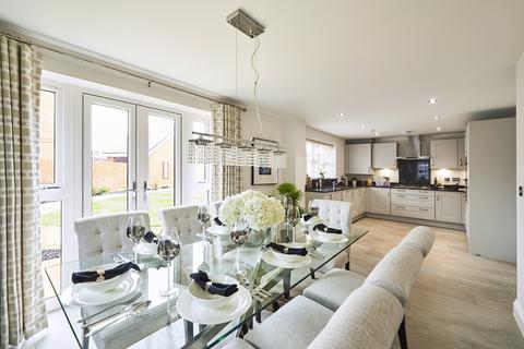 5 bedroom detached house for sale - The Garrton - Plot 510 at Croft Gardens, Hyde End Road RG7