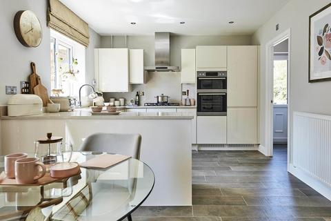 4 bedroom detached house for sale - The Langdale - Plot 495 at Croft Gardens, Hyde End Road RG7