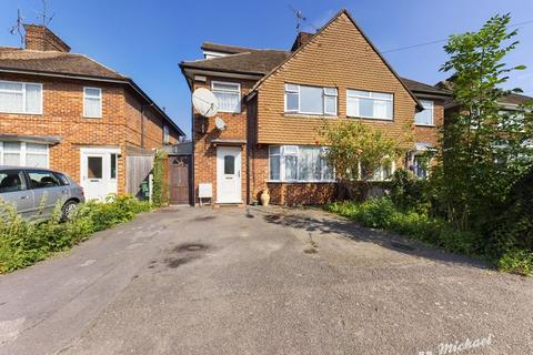3 bedroom semi-detached house for sale - Willow Road, Aylesbury