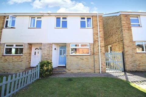 3 bedroom semi-detached house for sale - Ferrybridge Green, Hedge End