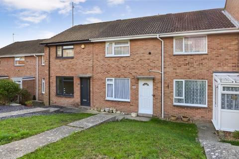 2 bedroom terraced house for sale - IMMACULATELY PRESENTED TWO DOUBLE BEDROOM HOUSE WITH PARKING, SOUTHILL.