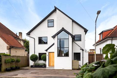 4 bedroom detached house for sale - Crendon Park, Tunbridge Wells