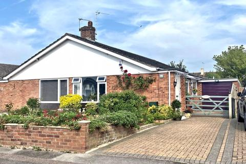 3 bedroom semi-detached bungalow for sale - Green Road, Didcot