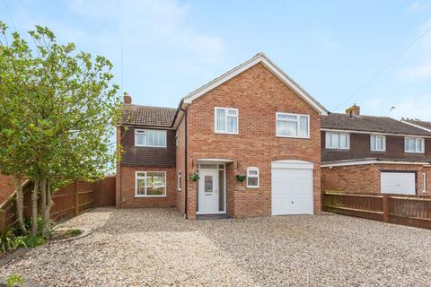 4 bedroom detached house for sale - Loyd Road, Didcot