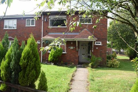 3 bedroom townhouse for sale - Princess Grove, West Bromwich