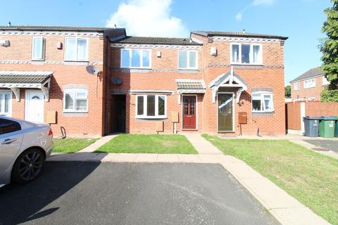 3 bedroom terraced house to rent - Mistletoe Drive, Walsall