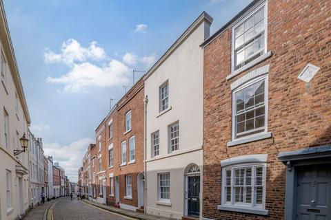 3 bedroom character property for sale - Within The City Walls