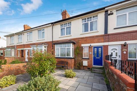 3 bedroom terraced house for sale - West Street, Wells