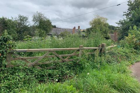 Land for sale - Sunnybank, Monksilver, Taunton