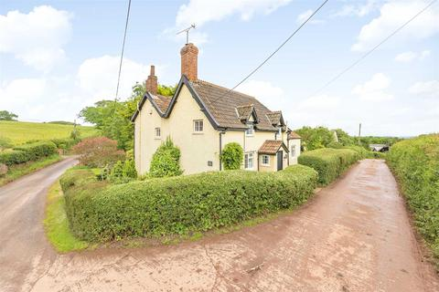 4 bedroom detached house for sale - Clavelshay, Taunton