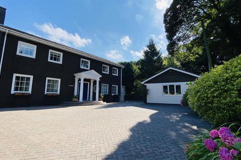 4 bedroom detached house for sale - Hall Walk, Peterlee