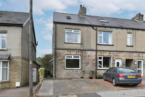 4 bedroom end of terrace house for sale - Main Road, Bamford, Hope Valley