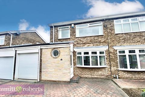 3 bedroom semi-detached house for sale - Lawnswood, Houghton Le Spring