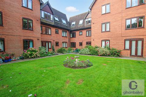 1 bedroom retirement property for sale - Cavendish Court, Recorder Road, Norwich