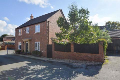 4 bedroom detached house for sale - Torr Drive, CH62