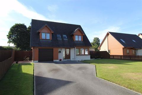 4 bedroom detached house for sale - 5, Essich Gardens, Inverness