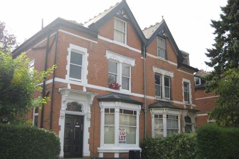 Studio to rent - Bloomfield Road, Moseley, B13 9BY