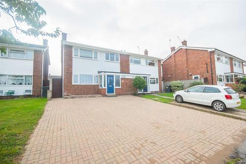3 bedroom semi-detached house for sale - Tamar Rise, Springfield, Chelmsford