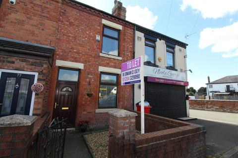 2 bedroom terraced house to rent - Station Road, Ashton-In-Makerfield, Wigan