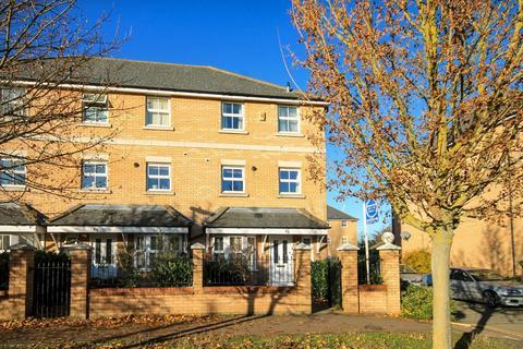 3 bedroom detached house to rent - Rustat Road, Cambridge