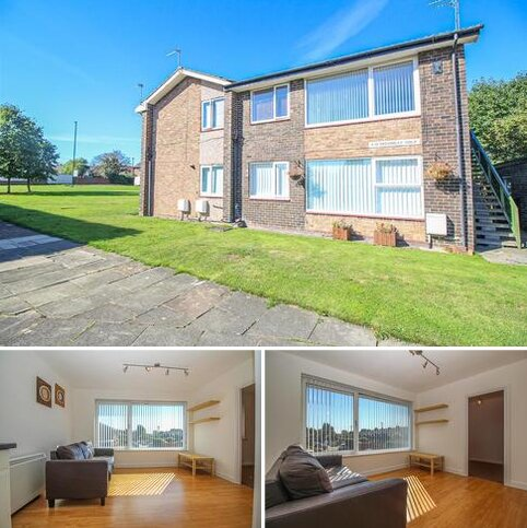 1 bedroom property to rent - Broomley Walk, Red House Farm, Newcastle Upon Tyne