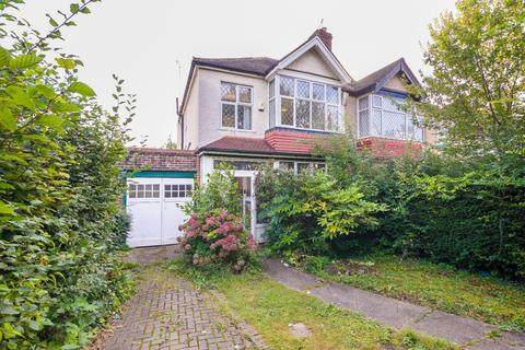 3 bedroom semi-detached house for sale - Sutherland Grove, London