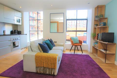1 bedroom flat for sale - Roberts Wharf, East Street