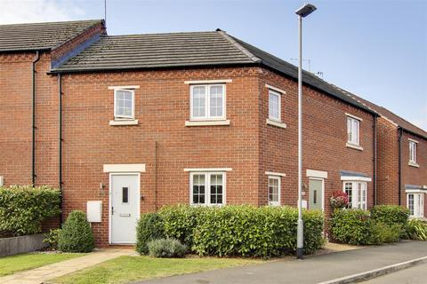 2 bedroom maisonette to rent - Mapperley Plains, Mapperley, Nottinghamshire, NG3 5SS