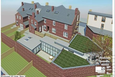 Land for sale - Land FOR SALE at Cross Lane, Crookes, S10 1WP