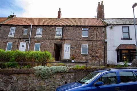 2 bedroom terraced house for sale - Brewery Bank, Tweedmouth, Berwick-upon-Tweed, TD15