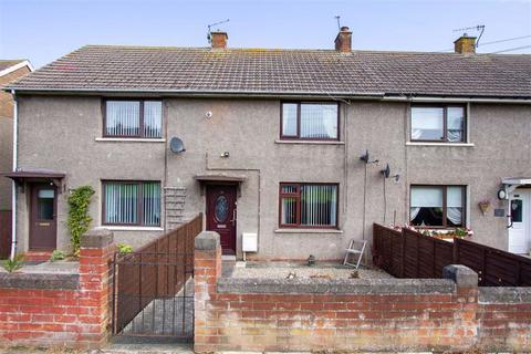 2 bedroom terraced house for sale - Adams Drive, Spittal, Berwick-upon-Tweed, TD15