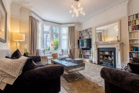 5 bedroom semi-detached house for sale - Cathedral Road, Cardiff