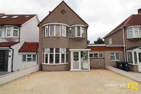 3 bedroom detached house for sale - Horsenden Crescent, Greenford