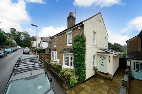 2 bedroom semi-detached house for sale - George Street, Old Town, Hemel Hempstead. Hertfordshire, HP2 5HJ